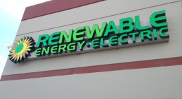 Renewable-Energy-Electric